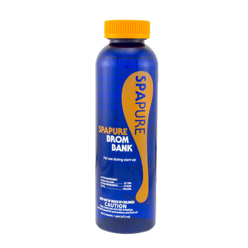 Spa Pure Brom Bank 16 oz