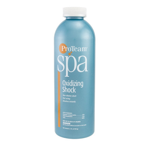 ProTeam Spa Oxidizing Shock 2.2 Lbs