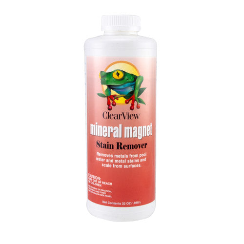 ClearView Mineral Magnet Stain Remover