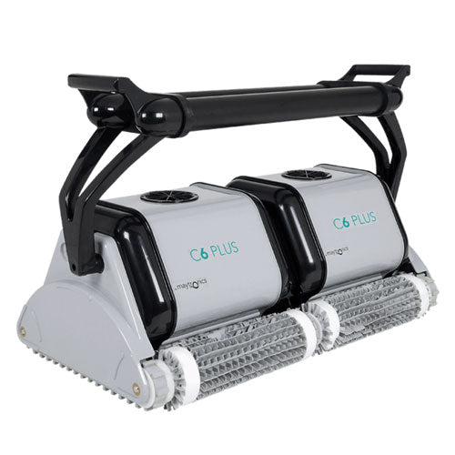 Dolphin C6 Plus Pool Cleaner