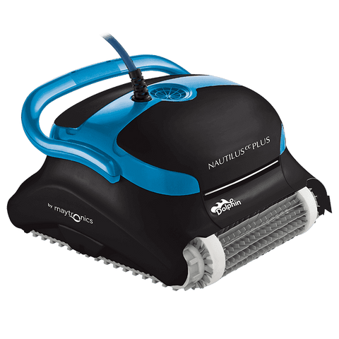 Dolphin Nautilus CC Plus Pool Cleaner