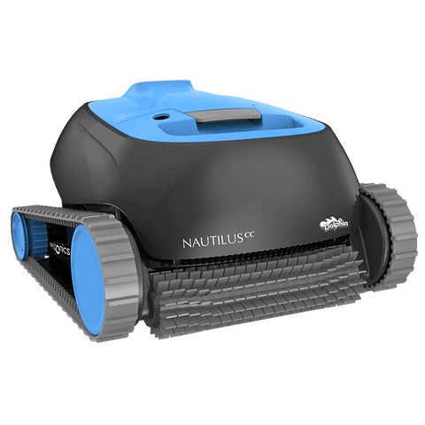 Dolphin Nautilus CC Pool Cleaner
