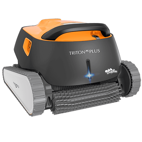 Dolphin Triton PS Plus Pool Cleaner