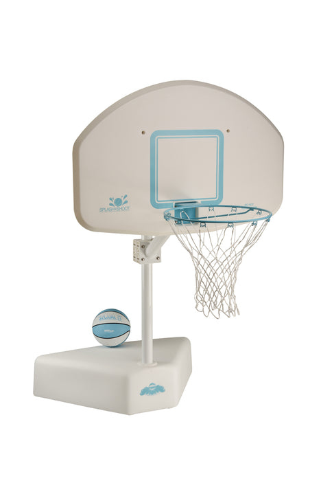 Dunn Rite Splash and Shoot Basketball Set