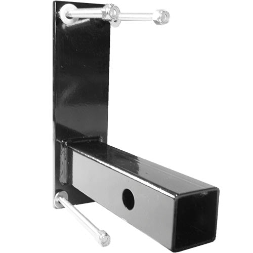 "Hammer-Head 2"" Hitch Adapter with U-Bolts HH1301"