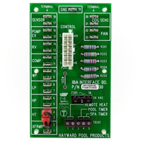 Hayward HeatPro Interface Board HPX11024130 - Sunplay
