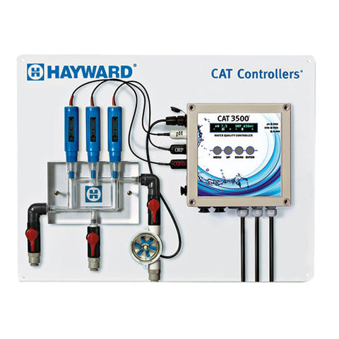 Hayward CAT 3500 Chemical Automation System CATPP3500