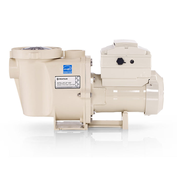 Pentair IntelliFlo VSF Pool Pump 011056