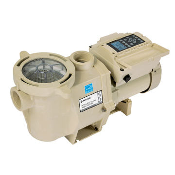 Pentair IntelliFlo VS+SVRS Variable Speed Pump 011057