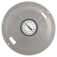 Pentair Skimmer Lid With Thermometer L1G - Grey - Sunplay