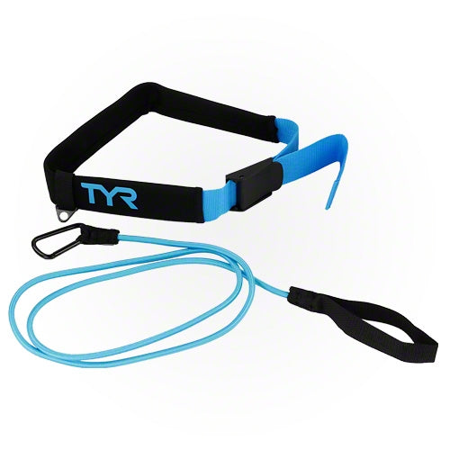Fitness Bands You Can Swim With: TYR Aquatic Fitness Resistance Belt
