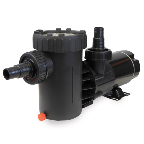 Speck Pumps Model E71 VH Two Speed Pump AG192-2150S-0TL - 1.5 Horsepower - Twist Lock Cord