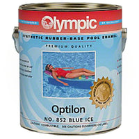 Olympic Optilon Pool Paint - Sunplay