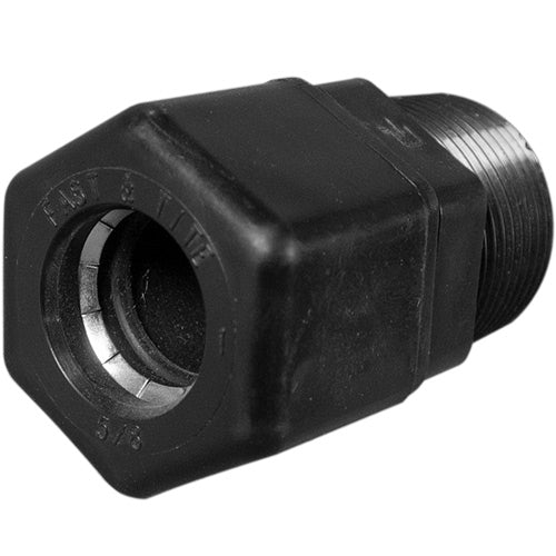 "Parker Compression Fitting - 3/4"" Thread x 5/8"" Tubing"