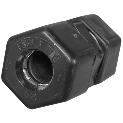 "Parker Compression Fitting - 1/2"" Tubing x 1/2"" Tubing"