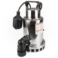 Pentair Stainless Steel Submersible Pump PCD-1000 - Sunplay