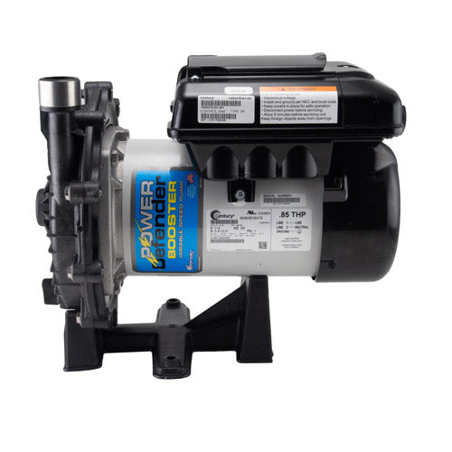 Waterway Power Defender Variable Speed Booster Pump - 115 Volts