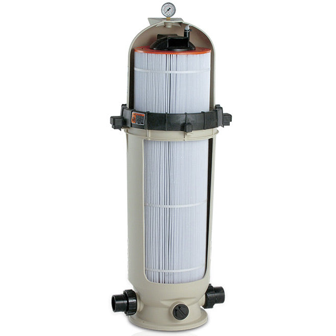 Pentair Clean And Clear 100 Cartridge Filter 160316