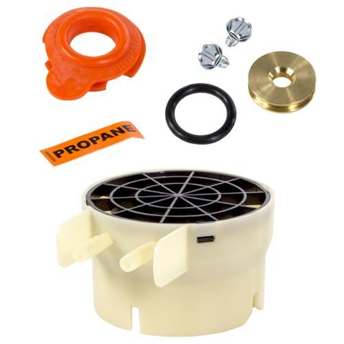 Jandy Fuel Orifice Kit R0591605