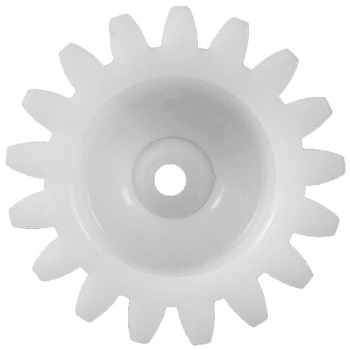 Polaris 17 Point Gears R0639000
