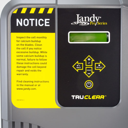 Jandy TruClear Power Pack Cover R0663800