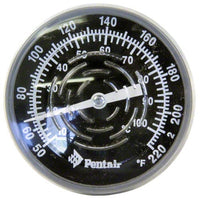 Pentair Inline Thermometer SL2D - Sunplay