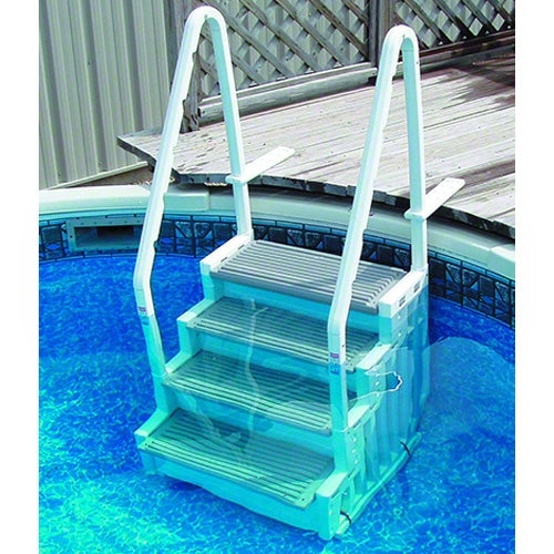Confer Plastics In Pool Step STEP-1X