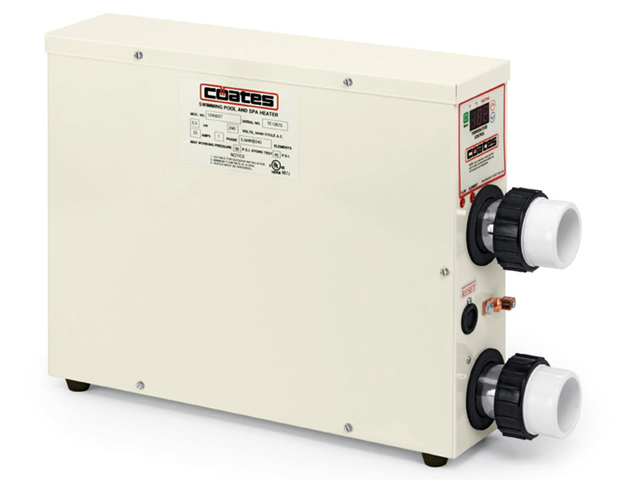 Coates ST Series Heater 11 KW