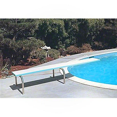 Swimming Pool Diving Boards & Stands, SR Smith, Interfab Diving ...