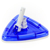 Pool Pals Stinger Triangle Brush Vacuum Head - Sunplay