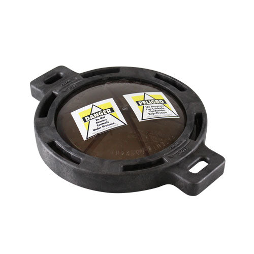 A&A LeafVac Lid Assembly - 540189