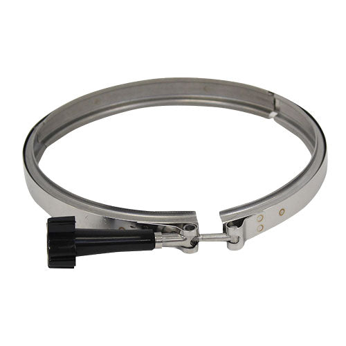 A&A Low Profile Stainless Steel Band Clamp - 540146