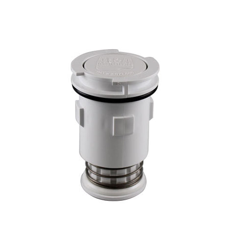 A&A QuikFresh High Flow Head (Internals) - White - 552121