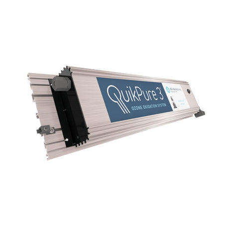 A&A QuikPure3 Ozone Oxidation System 25K gal. - 556625