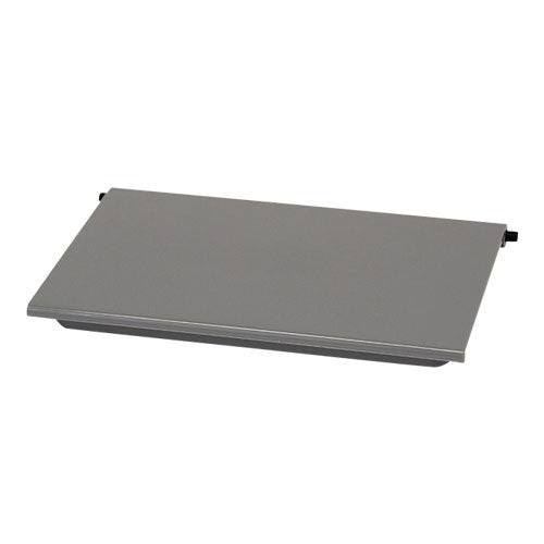 A&A QuikSkim Replacement Weir Doors - Gray - 564252