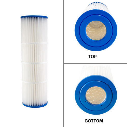 Unicel C-6960 Filter Cartridges - Set of 4 - Sunplay