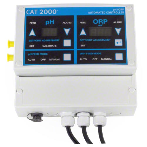 Hayward Cat 2000 Chemical Automation System Cat2000cso