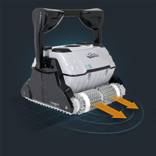 Dolphin C5 Pool Cleaner