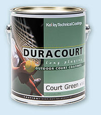 Olympic Duracourt Outdoor Court Coating - 1 Gallon - Sunplay