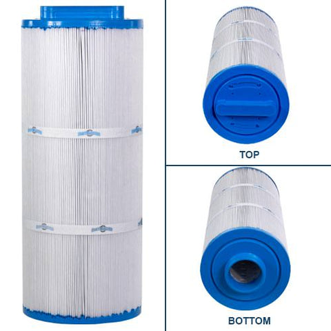 Replacement Pool Filter Cartridges And D E Grids From