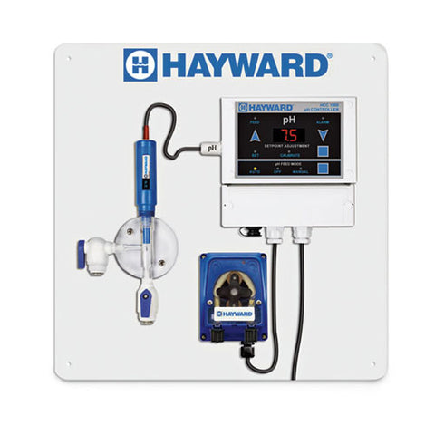Hayward HCC 1000 Chemical Automation System HCC1000-pH-CP
