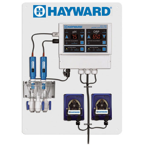 Hayward HCC 2000 Chemical Automation System HCC2000-CP
