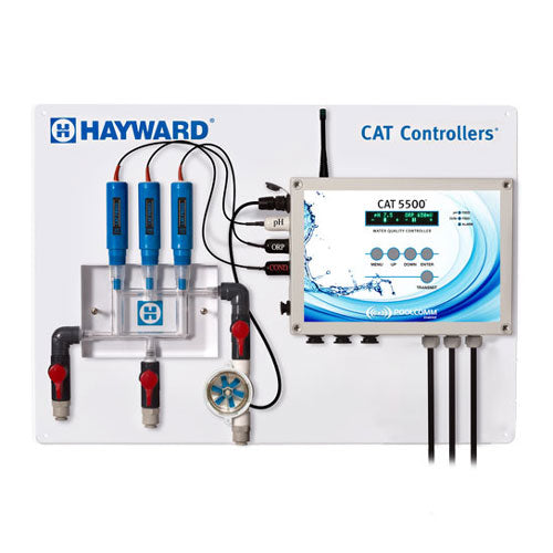 Hayward CAT 5500 Chemical Automation System CATPP5500CELL