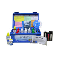 Taylor Complete Chlorine FAS-DPD Test Kit - High Range K-2006C - Sunplay
