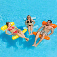 Poolmaster Vinyl Water Hammocks - Sunplay