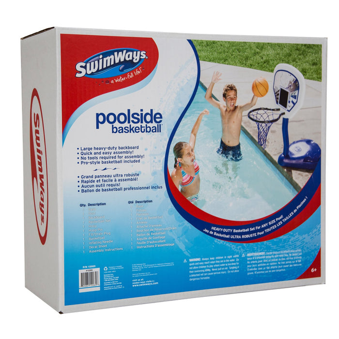 Swimways 3-in-1 Game 00383