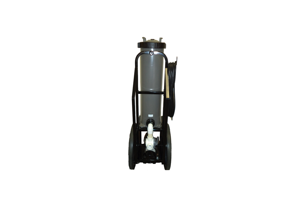 Waterco Ultra-Vac Portable Filter and Vacuum System