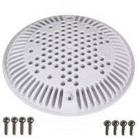 "Hayward 8"" Replacement Suction Cover WGX1048E - Sunplay"