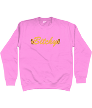 Bitchy Sweatshirt