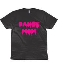Dance Mom Unisex T-Shirt in Putrid Pink